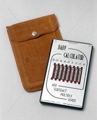 'Baby Calculator'  1958-1962.