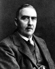 Percy Andrew Ellis Richards.