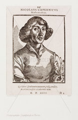 Nicolaus Copernicus  Polish astronomer  1543.