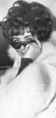 Elizabeth Taylor  4 February 1968.
