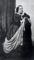 Julia Margaret Cameron  British photographer  1868.