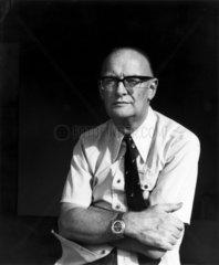 Arthur C Clarke  c 1970.