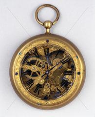 Ship's watch  18th-19th century.