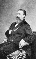 P W F von Voightlander  Austrian instrument maker  c 1860.