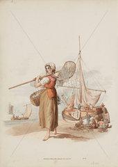 'Shrimper'  1808.