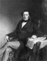 Robert Stephenson  c 1840.