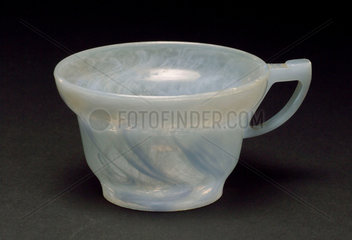 Polystyrene cup  1945-1960.