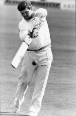 Mike Gatting  July 1986.