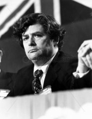 Nigel Lawson  Conservative Party Conference  October 1979.