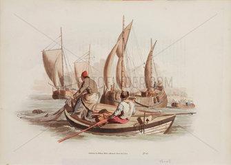 'Fisherman'  1808.