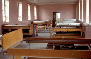 Railway orphanage  Surrey  1988.