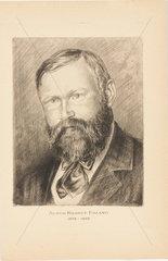 Agner Krarup Erlang  Danish mathematician  (1878-1929).