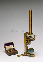 Amici microscope  1841.