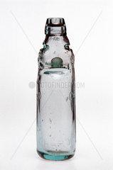 Rylands mineral water bottle  c 1900.