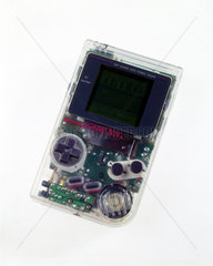 Nintendo 'GameBoy'  1995.