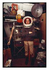 Bruce Lacey  c 1970.