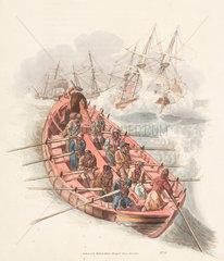 'Lifeboat'  1808.