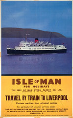 The Isle of Man for Holidays  Isle of Man S