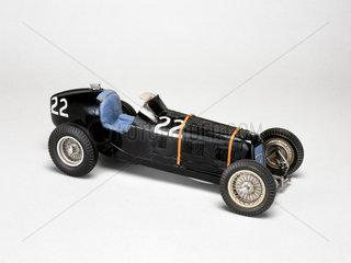 ERA racing car  1937.