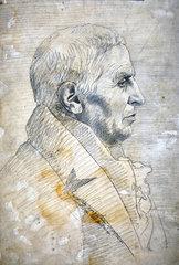 Samuel Varley  English watercolourist  1816.