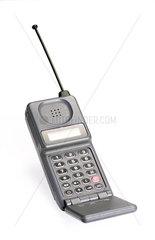 Mobile Phone Motorola flip phone