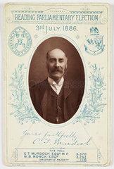 CT Murdoch  1886.