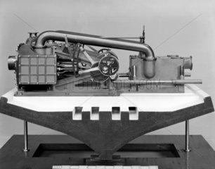 Penn's trunk engines  1848.