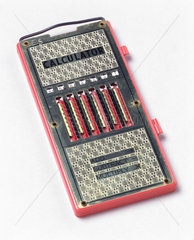 'Magic Brain' calculator  c 1960.