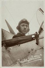 Imperial Airways pilot  c 1929.
