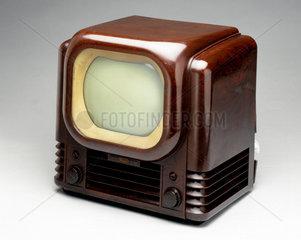 Bush television receiver  type TV22  1950.