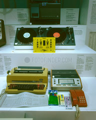 'Technology in Everyday Life 1968-2000'  di