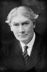 Bernard Dyer  English agricultural chemist  early 20th century.
