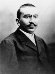 Louis Lumiere  c 1895.
