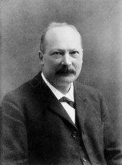 Pierre Chappuis  c 1910.