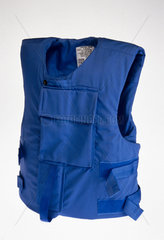 Bullet- and stab-proof vest  c 1996.