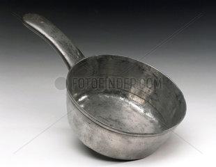Bleeding bowl  1850-1915.