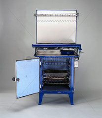 'Kingsway' New World gas cooker  c 1935.