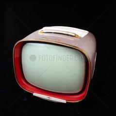 KB 'Royal Star' television receiver  1950s.