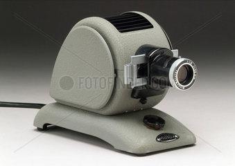 Minox projector  c 1958.