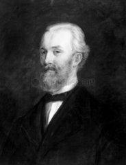 Thomas Silver  c 1860.