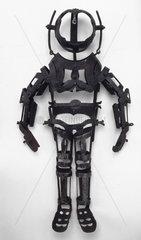 Articulated mannequin  Italian  1570-1700.