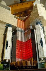 Heysham II/ Torness Advanced Gas-Cooled Reactor (AGR)  1988.
