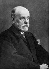 Vero Charles Driffield  c 1900.