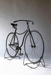 Rover 'safety' bicycle  1885.