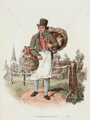 'Baker'  1805.