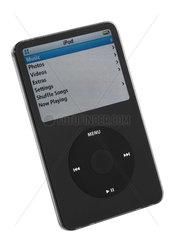 30GB Video iPod  2006.