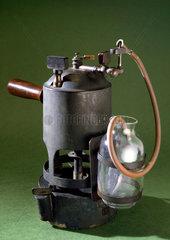 Carbolic acid spray  19th century.