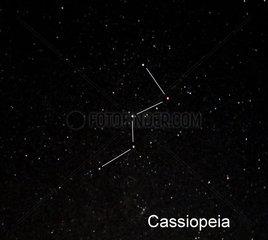 Cassiopeia  2006.
