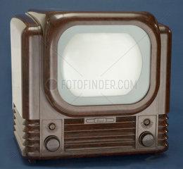 Bush TV22 television receiver  c 1952.