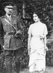 Queen Elizabeth  c 1910.